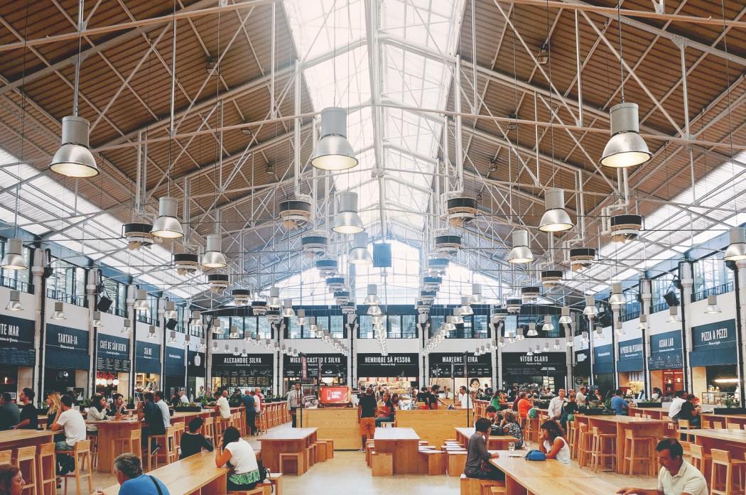 De Hallen Amsterdam Renthouse International