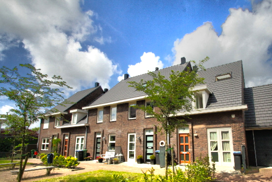sparen luxury residence haarlem